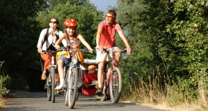 Rower, Wycieczki rowerowe Białołęce okolicach - zdjęcie, fotografia