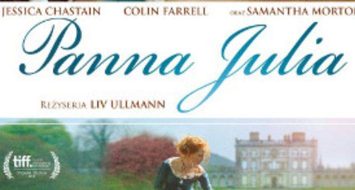 Film, Zapraszamy Panna Julia - zdjęcie, fotografia