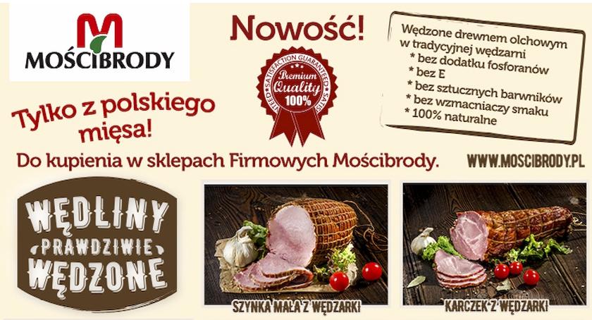 """Handel i usługi, """"Mościbrody"""" Firma tradycjami Mazowsza rozwija swoją sieć sprzedaży Warszawie - zdjęcie, fotografia"""