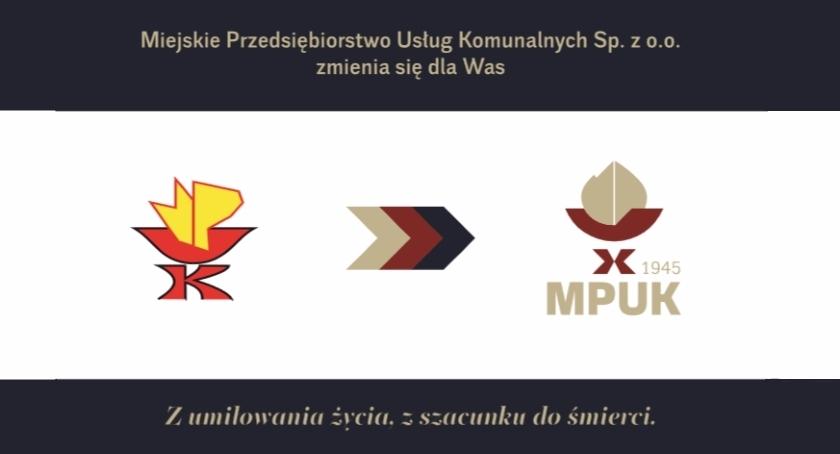 Handel i usługi, Miejskie Przedsiębiorstwo Usług Komunalnych przyjaciel Warszawiaków - zdjęcie, fotografia