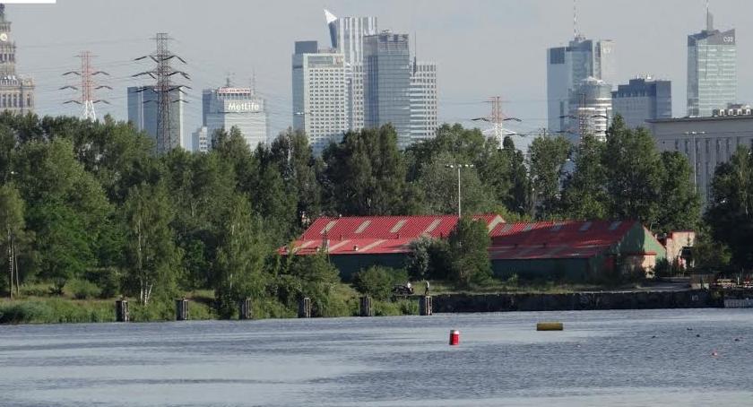 Sport, Jakich sportów wodnych chcemy Żeraniu Wypełnij ankietę wpływ sportowe życie dzielnicy! - zdjęcie, fotografia