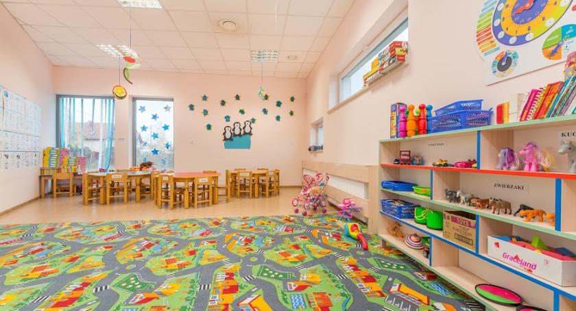 Dzieci i młodzież , Przedszkole Krecik czeka najmłodsze dzieci - zdjęcie, fotografia
