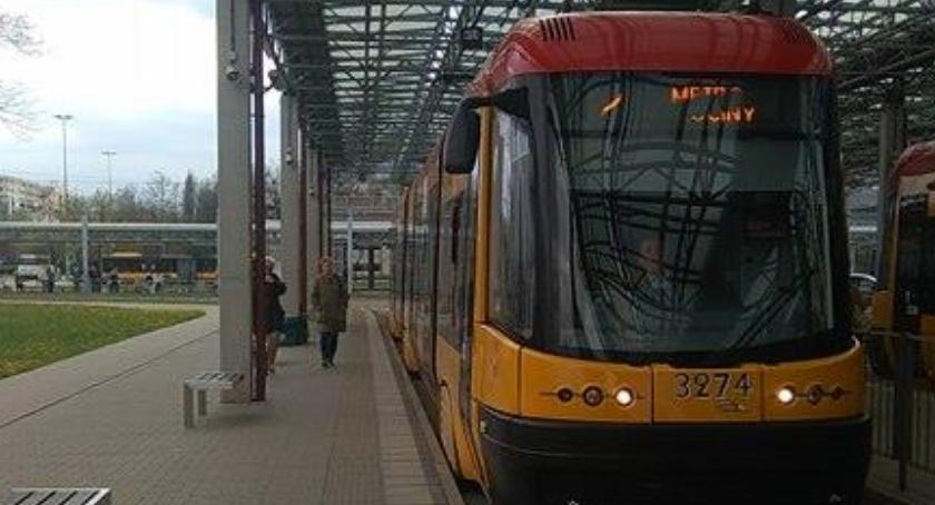 Komunikacja, Remont Małej Modlińskiej przekreśla szansę tramwaj - zdjęcie, fotografia