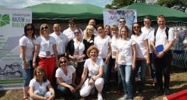 Chcemy integrować, łączyć i budować lokalną tożsamość - 2016 w Stowarzyszeniu Razem dla Białołęki