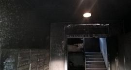 Skierdowska 4 - pięć dni od pożaru. Macie zbędne meble, pościel? Pomóżcie potrzebującym