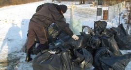Dokumenty w śmieciach - będzie postępowanie