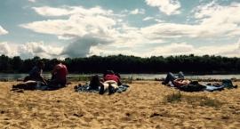 Druga plaża na Białołęce? Ta zapowiada się naprawdę imponująco