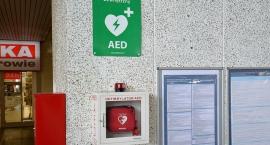 Defibrylatory w szkołach - ten projekt może uratować komuś życie