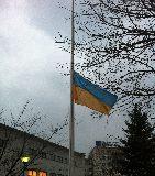 BIAŁOŁĘKA RAZEM Z UKRAINĄ