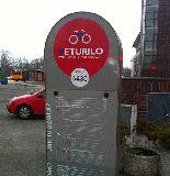 Nowy sezon z  VETURILO na Białołęce już od marca !