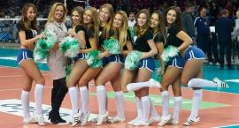 Sekcja cheerleaders w BOK!