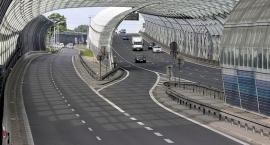 4 pasy, większe ograniczenie prędkości - ratunek dla zakorkowanej S-8