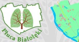 Płuca Białołęki czyli stwórzmy zieloną mapę dzielnicy