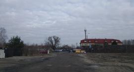 Zdziarska - co z fragmentem od Ostródzkiej do Białołęckiej?