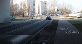 Zjazd dla rowerzystów wciąż niebezpieczny - projekt czeka drugi rok na realizację