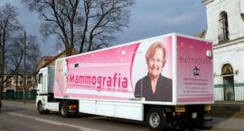 Bez szans na mammobus na Białołęce?