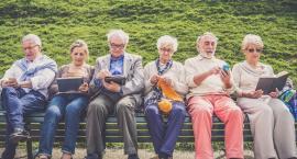 Podaruj uśmiech białołęckim seniorom czyli sąsiedzka Akcja Książka dla Seniora