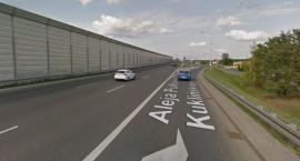 Most Północny - zmiany na zjeździe w Myśliborską - przesunięty termin realizacji