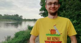 Mateusz Senko i 250 miejsc dla drzew - kolejny rekord na Białołęce