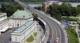 Od piątku utrudnienia. Zamknięcie Mostu Śląsko-Dąbrowskiego