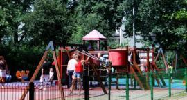 Gra miejska w Parku Strumykowa -świetna zabawa dla małych i dużych mieszkańców