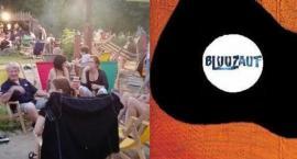 Blues okraszony soulem i rock and rollem - Bluuzaut w niedzielę w Chacie Trapera!