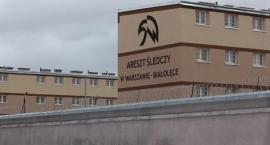 Kolejne samobójstwo w areszcie śledczym na Białołęce!