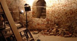 Niespodziewane odkrycie w kościele przy Mehoffera
