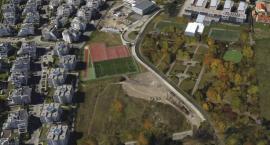 Nowa zielona inwestycja na Zielonej Białołęce? Park Lewandowski