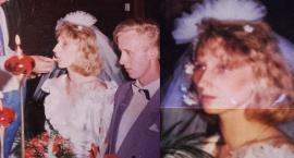 Klaudia szuka informacji o rodzicach. Zwłoki jej matki (?) znaleziono 17 lat temu na Białołęce