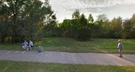 Park angielski przy Botewa ratunkiem dla zaniedbanego, zielonego zakątka