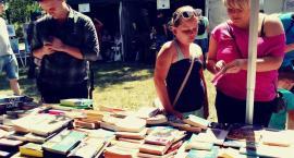 Wymiana książek już w niedzielę w parku Henrykowskim!