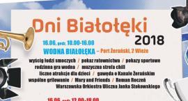 Rodzinnie na Dniach Białołęki, a na pożegnanie lata koncert gwiazdy!