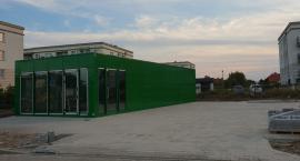 Nowy sklep na osiedlu Lewandów Park II