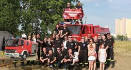 Białołęcka Ochotnicza Straż Pożarna liczy na nasze wsparcie