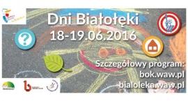 Zapraszamy na Dni Białołęki 2016