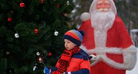 Wioska Mikołaja przed Urzędem Dzielnicy. Świąteczne spotkanie już w sobotę!