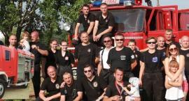 Zróbmy naszym strażakom z OSP prezent na święta!