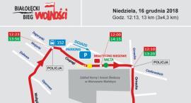 Białołęcki Bieg Wolności w niedzielę. Sprawdźcie utrudnienia na drogach