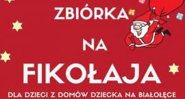 Już dzisiaj rusza akcja Zbiórka na Fikołaja. Wspomóżmy dzieci z domów dziecka!
