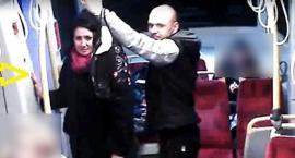 Ukradli torbę w tramwaju? Szuka ich policja