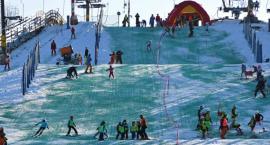 Sporty zimowe na Białołęce? Czemu nie!