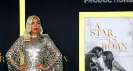 Lady Gaga – Grammy, Oskar, BAFTA, Złoty Glob w rok. A mówili jej, że nigdy nie będzie sławna!