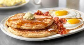 Pierwszy Targ Śniadaniowy na Białołęce