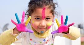 Sensomotoryka poszerza twórcze horyzonty Twojego dziecka