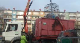 Petycja o zmniejszenie kosztów wywożenia śmieci na Białołęce
