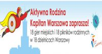 Kapitan Warszawa zawita na Białołęce