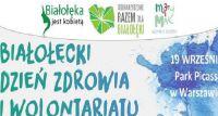 Białołęcki Dzień Zdrowia i Wolontariatu