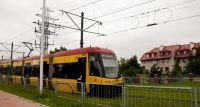 Tramwaje Warszawskie wydłużą torowisko w Nowodworach