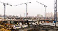 Budowa Galerii Północnej nabiera tempa